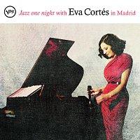 Eva Cortés – Jazz one night with Eva Cortés in Madrid