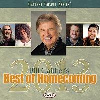 Bill & Gloria Gaither – Bill Gaither's Best Of Homecoming 2013