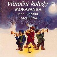 Moravanka Jana Slabáka – Vánoční koledy