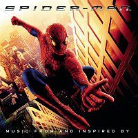 Danny Elfman – Spider Man - Music From And Inspired By