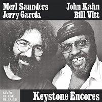 Jerry Garcia, Merl Saunders, John Kahn, Bill Vitt – Keystone Encores