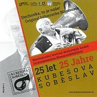 Různí interpreti – 25 let Kubešova Soběslav