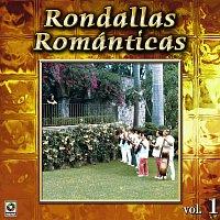 Různí interpreti – Rondallas Románticas, Vol. 1