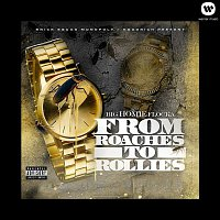 Waka Flocka Flame – From Roaches to Rollies