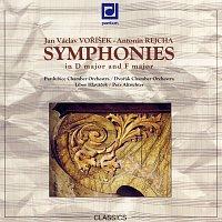 Různí interpreti – Voříšek: Symfonie D dur - Rejcha: Symfonie F dur