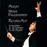 Riccardo Muti, Wiener Philharmoniker – Mozart: Symphonies Nos. 35 & 38