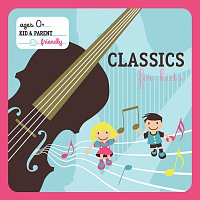 Classics For Kids [International Version]