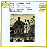 London Symphony Orchestra, Claudio Abbado – Mozart: Symphonies Nos.40 & 41