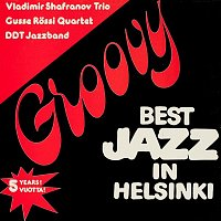 Various Artists.. – Live At Groovy