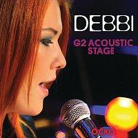 Přední strana obalu CD G2 Acoustic Stage [Live At Retro Music Hall / 2013]