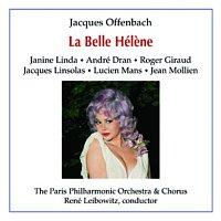 René Leibowitz – La Belle Hélene