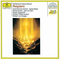 Anna Tomowa-Sintow, Agnes Baltsa, Werner Krenn, José van Dam, Herbert von Karajan – Mozart: Requiem