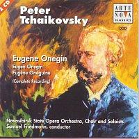 Samuel Friedmann – Tchaikovsky: Eugen Onegin Op.24
