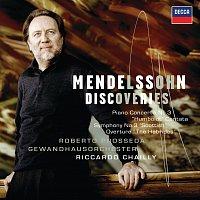 Roberto Prosseda, Gewandhausorchester Leipzig, Riccardo Chailly – Mendelssohn Discoveries