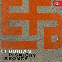 E.F.Burian – Písničky a songy