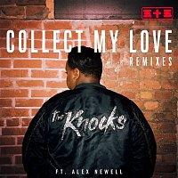 Přední strana obalu CD Collect My Love (feat. Alex Newell) [Remixes]