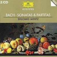 Shlomo Mintz – J.S. Bach: Sonatas & Partitas