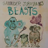 Saunder Jurriaans – Beasts