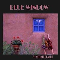 Vlastimil Blahut – Blue window