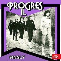 Progres 2 – Singly (1978-1984)