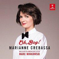 Marianne Crebassa, Marc Minkowski – Oh, Boy!