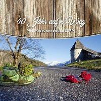 Singkreis Oberdrauburg – 40 Jahr aufn Weg