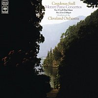 Robert Casadesus, George Szell, Wolfgang Amadeus Mozart, The Cleveland Orchestra – Mozart: Piano Concertos Nos. 15 & 17 (Remastered)