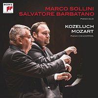 Kozeluch - Mozart Piano Concertos