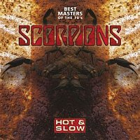 Scorpions – Hot & Slow - Best Masters Of The 70s