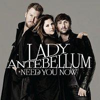 Lady Antebellum – iTunes Session