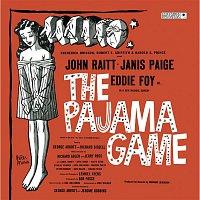 Eddie Foy, Jr., The Pajama Game Ensemble, Original Broadway Cast of The Pajama Game – The Pajama Game