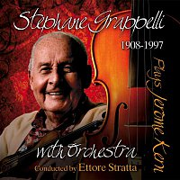 Stéphane Grappelli – Stephane Grappelli Plays Jerome Kern