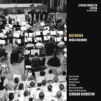 "Leonard Bernstein – Beethoven: Missa Solemnis, Op. 123 & Fantasia in C Minor, Op. 80 - Haydn: Mass in B-Flat Major, Hob. XXII; 12 ""Theresia"""