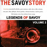 Různí interpreti – The Legends Of Savoy, Vol. 2