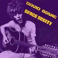 David Bowie – Space Oddity (50th Anniversary EP)