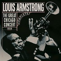 Louis Armstrong – The Great Chicago Concert 1956 - Complete