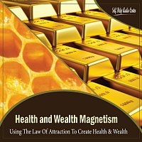 Self Help Audio Center – Health & Wealth Magnetism : Using The Law Of Attraction To Create Health & Wealth