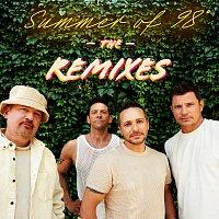 98? – Summer Of 98° The Remixes [Deluxe]