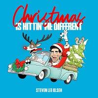 Steven Lee Olsen – Christmas Is Hittin' Me Different