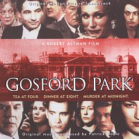 James Shearman – Gosford Park - Original Motion Picture Soundtrack