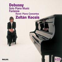 Zoltán Kocsis – Debussy: Piano Music