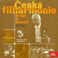 Václav Neumann – Česká filharmonie hraje a hovoří (F.Liszt Preludia)