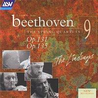 The Lindsays – Beethoven: String Quartets, Op.131 & Op.135