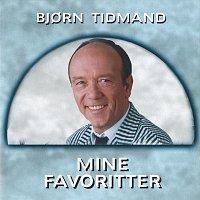 Bjorn Tidmand – Mine Favoritter
