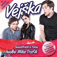 O.S.T. – Vejška - Soundtrack k filmu CD