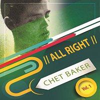 Chet Baker, Chet Baker, Art Pepper – All Right Vol. 1