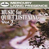 Eastman-Rochester Orchestra, Howard Hanson – Music For Quiet Listening Vol. 2