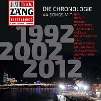BAP – Arsch Huh - Die Chronologie