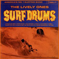 The Lively Ones – Surf Drums
