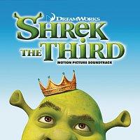 Soundtrack – Shrek The Third